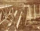 Η ανατίναξη της Γεφύρας του Γοργοποτάμου