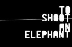 Κυνηγώντας Ελέφαντες