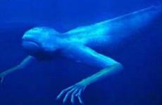 Αρχαίοι Εξωγήινοι – Υποθαλάσσιοι Κόσμοι