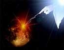 Ο Θεός δημιούργησε το Σύμπαν;