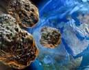 Αστεροειδής - Η μοιραία σύγκρουση