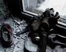 Η πυρηνική καταστροφή του Τσερνόμπιλ