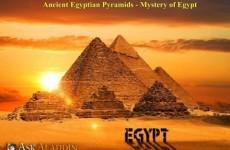 Egypt underground